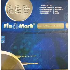 Витая пара FinMark наружный CAT5E (FTP) CU черный