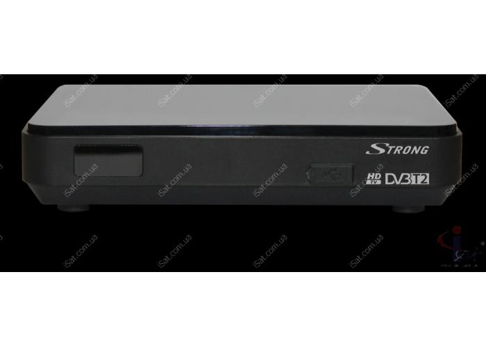 Эфирный цифровой ресивер Strong SRT8501 DVB-Т2