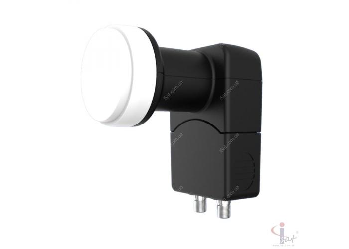Конвертор Circular Twin Inverto Black Pro IDLB-TWNR41