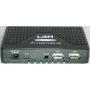 Спутниковый ресивер U2C A1ternativa LAN HD
