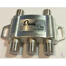 Коммутатор DiSEqC 4x1 Qsat QD-411