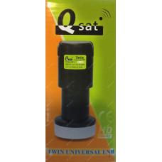 Конвертор Twin Qsat QK-2