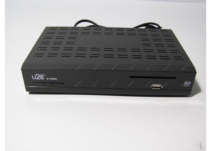 Спутниковый ресивер U2C S+ Maxi RCA