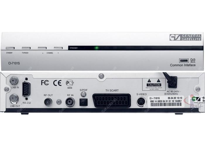 GS CI-7101S