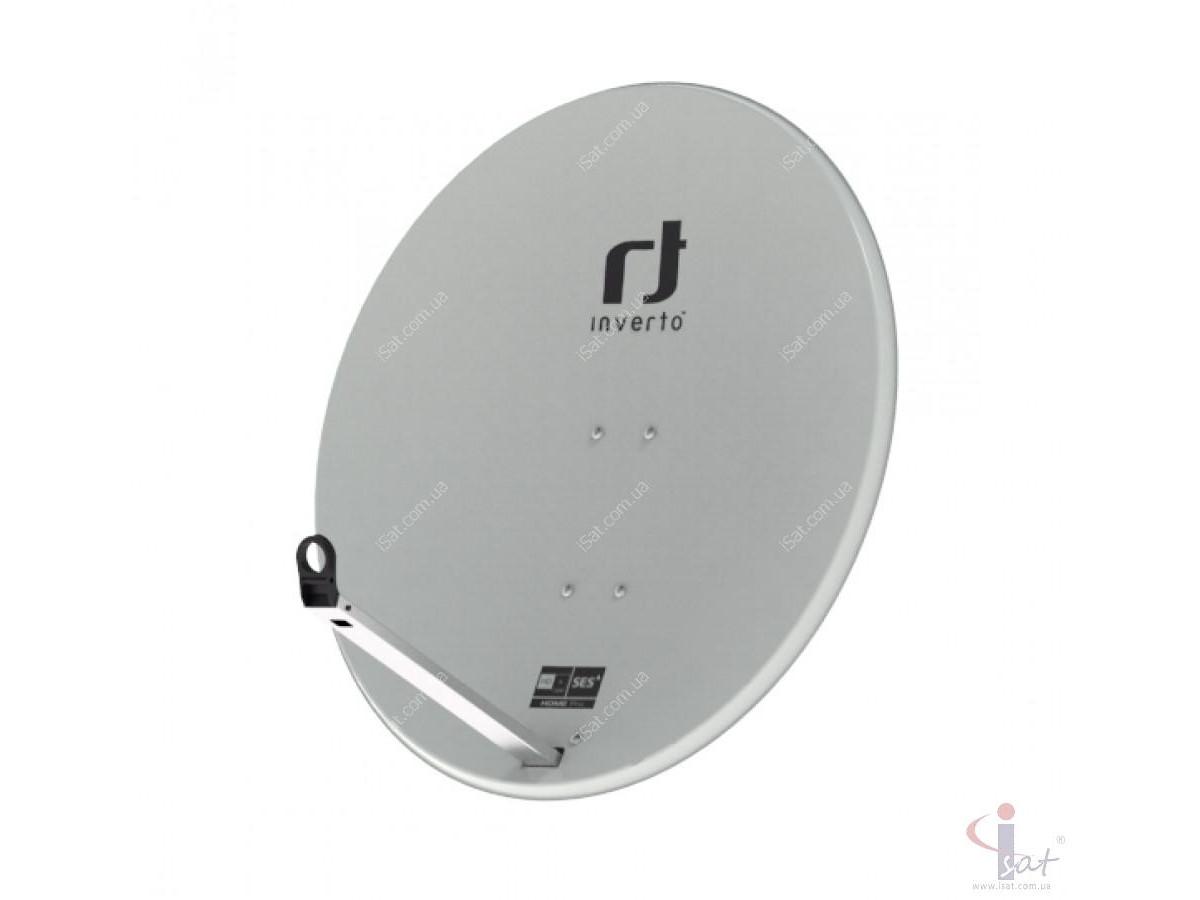 Спутниковая антенна INVERTO 0.9м White (87-97см) алюминий