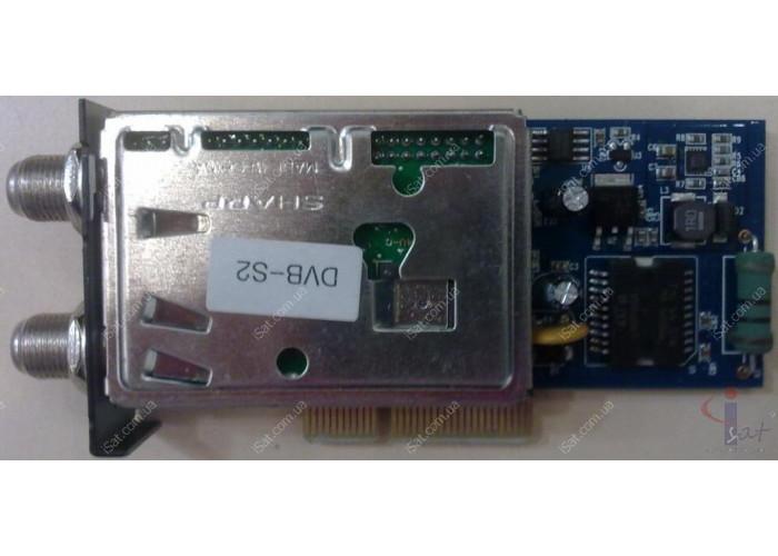 DVB-S2 тюнер IPBox 9000HD