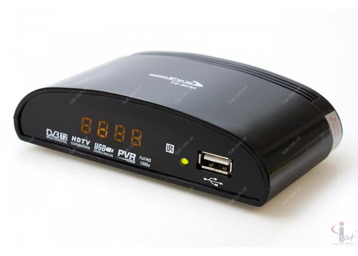 Эфирный цифровой ресивер OpenFox T2-Mini