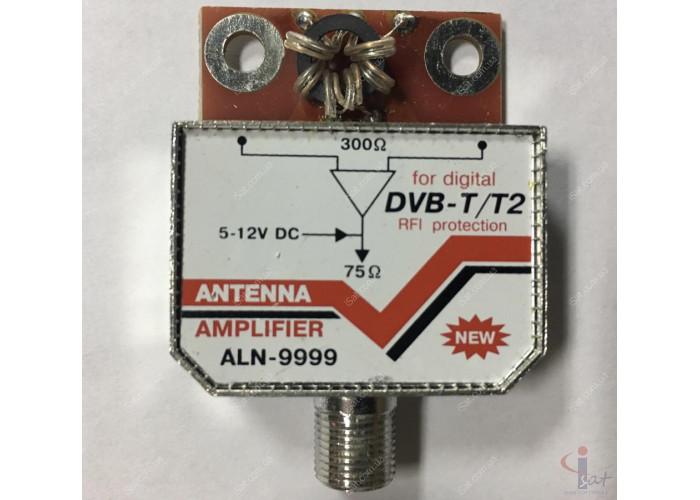 Усилитель антенный T2 ALN-9999