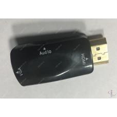 Переходник HDMI - VGA