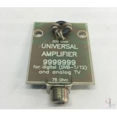 Усилитель антенный UNI-9999999