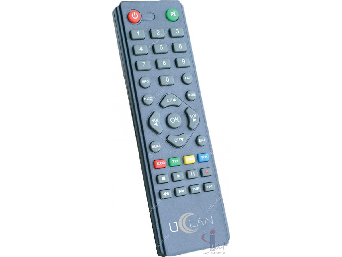 uClan B6 HD