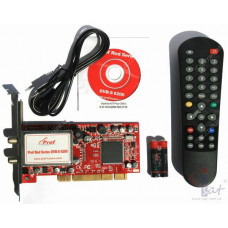 Prof Red Series DVB-S 6200 PCI