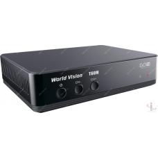 Эфирный цифровой ресивер World Vision T60M