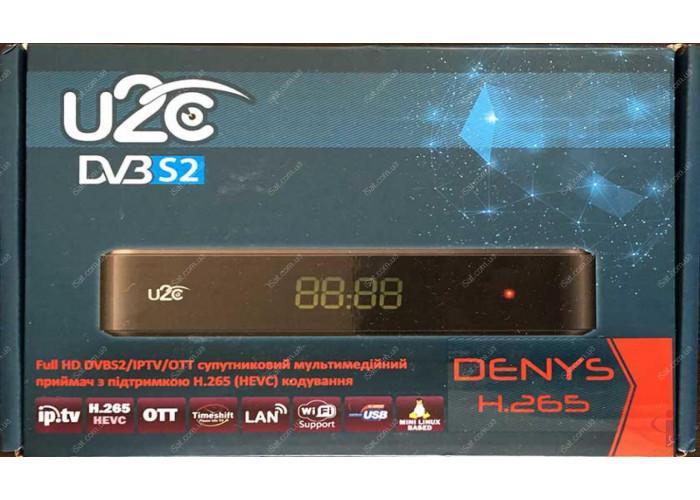 uClan Denys H.265 HD