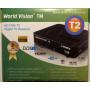 Эфирный цифровой ресивер World Vision T34 DVB-Т2