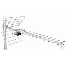 Aнтенна эфирная Energy-19 T2 1.5м